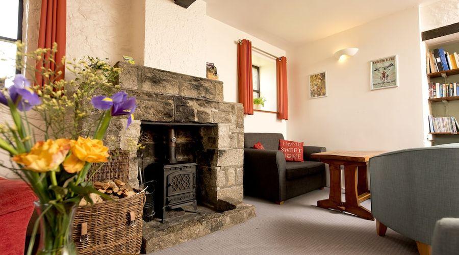 YHA Dartmoor - Hostel-19 of 26 photos