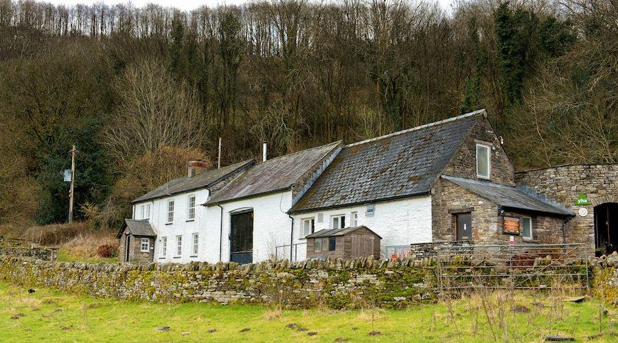 YHA Brecon Beacons Danywenallt - Hostel-1 of 26 photos