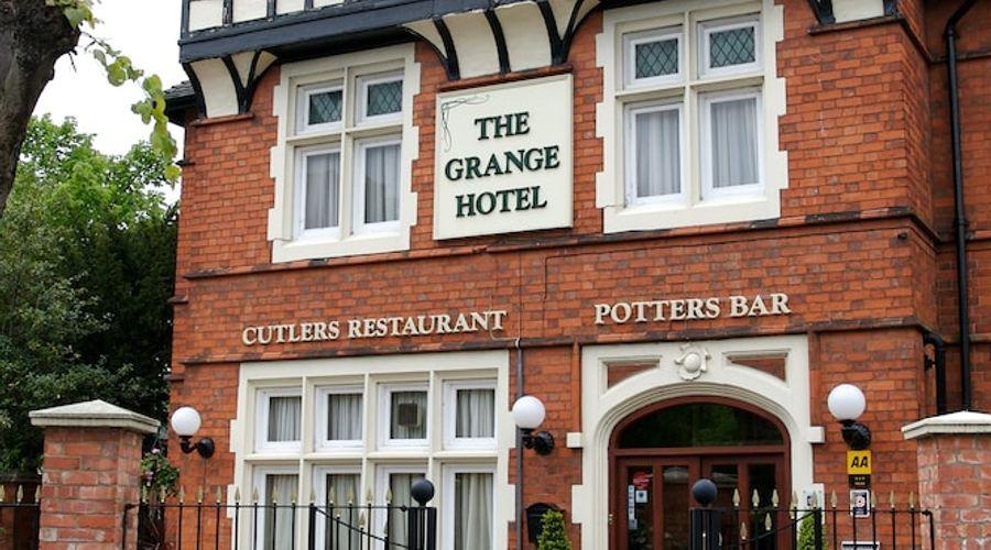 The Grange Hotel-1 of 11 photos