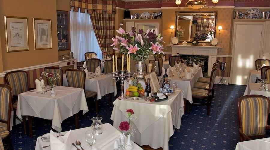 The Grange Hotel-3 of 11 photos
