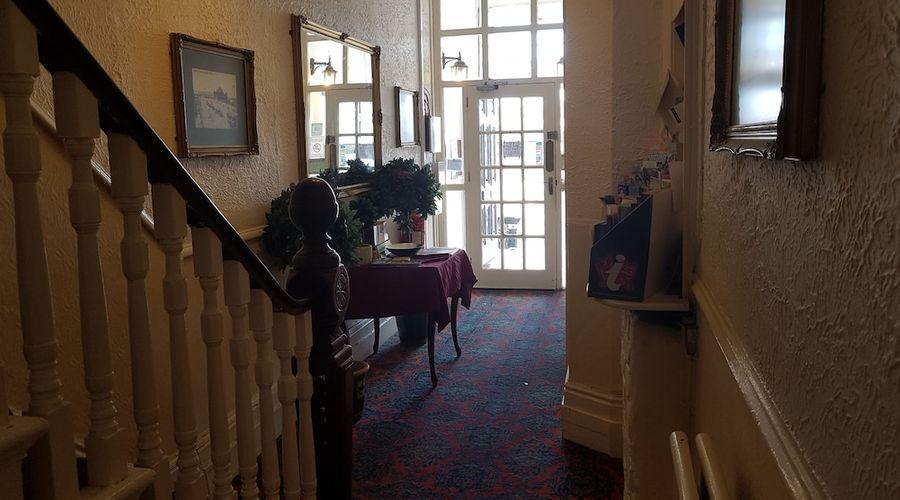 Kensington Hotel-2 of 14 photos