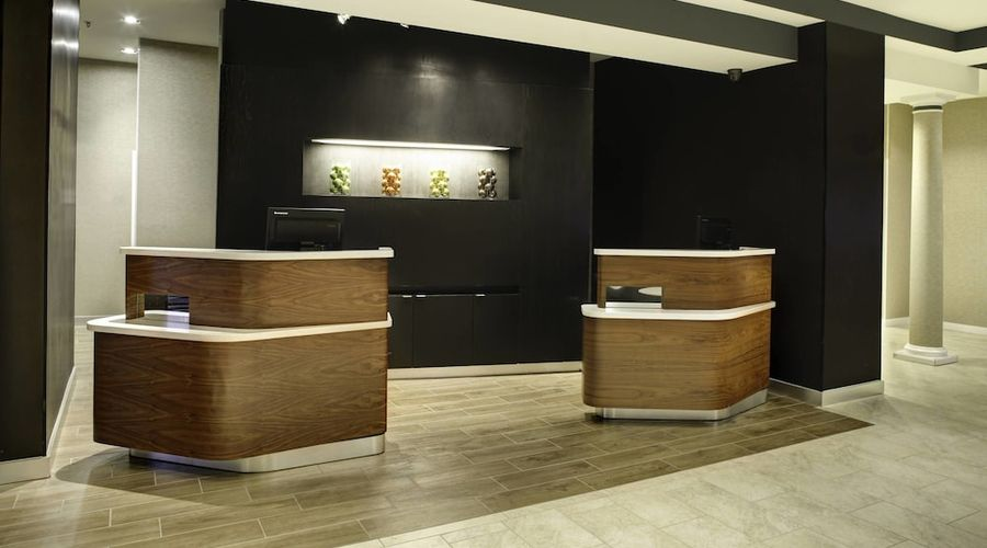 Courtyard by Marriott New Orleans Westbank/Gretna-2 of 38 photos