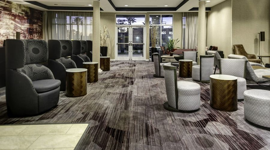Courtyard by Marriott New Orleans Westbank/Gretna-19 of 38 photos