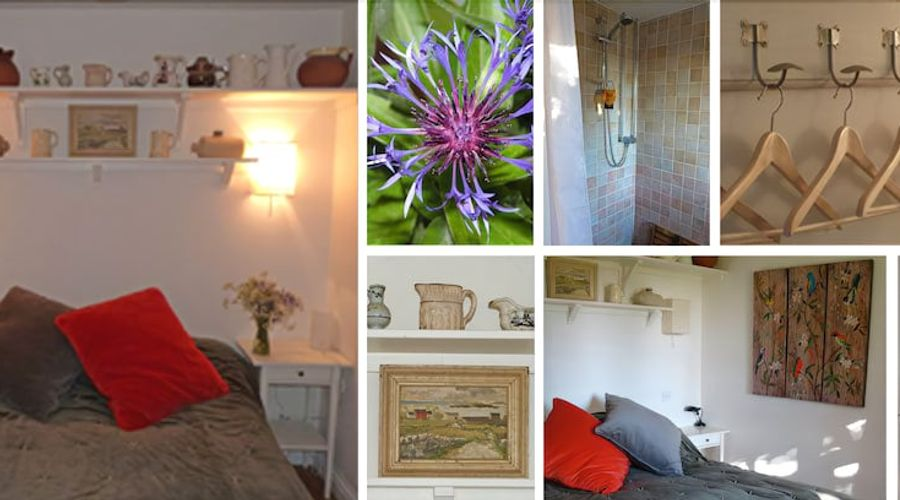 The Granary Bed and Breakfast-4 of 14 photos