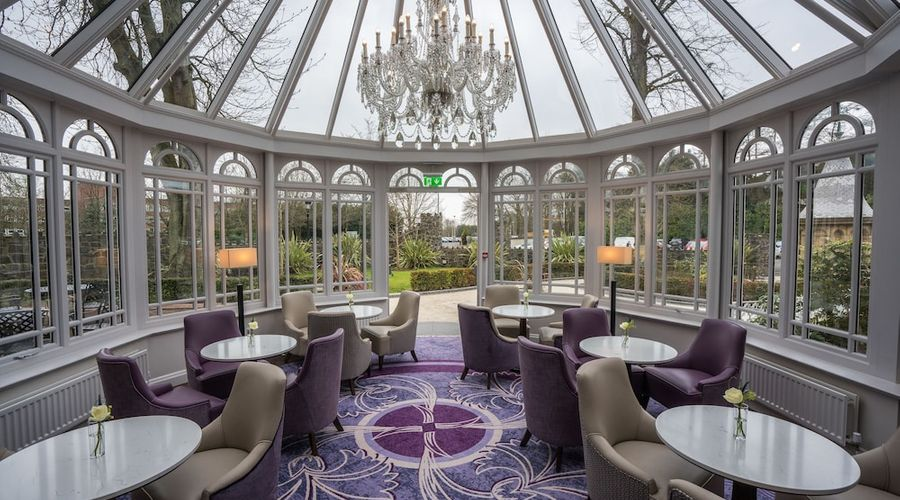 Tullyglass House Hotel-2 of 50 photos