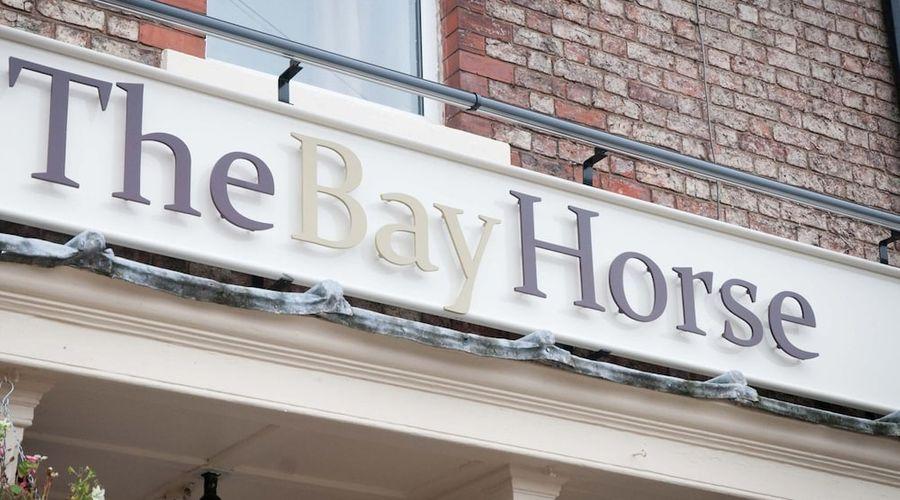 The Bay Horse-31 of 33 photos