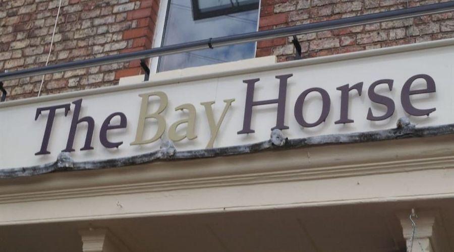 The Bay Horse-27 of 33 photos