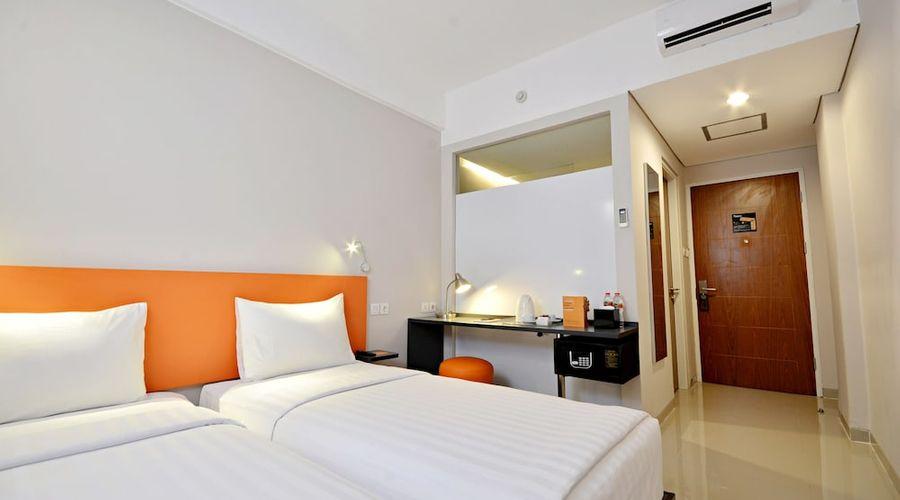 Treepark Hotel Banjarmasin-9 of 18 photos