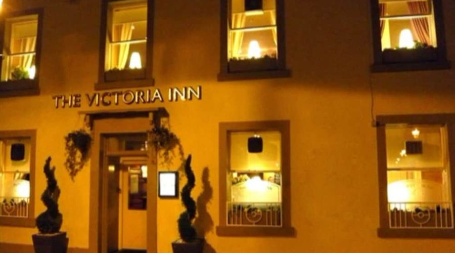 The Avenue Restaurant at The Victoria Inn-40 of 41 photos