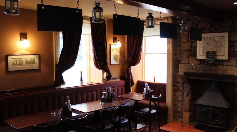 The Avenue Restaurant at The Victoria Inn-37 of 41 photos