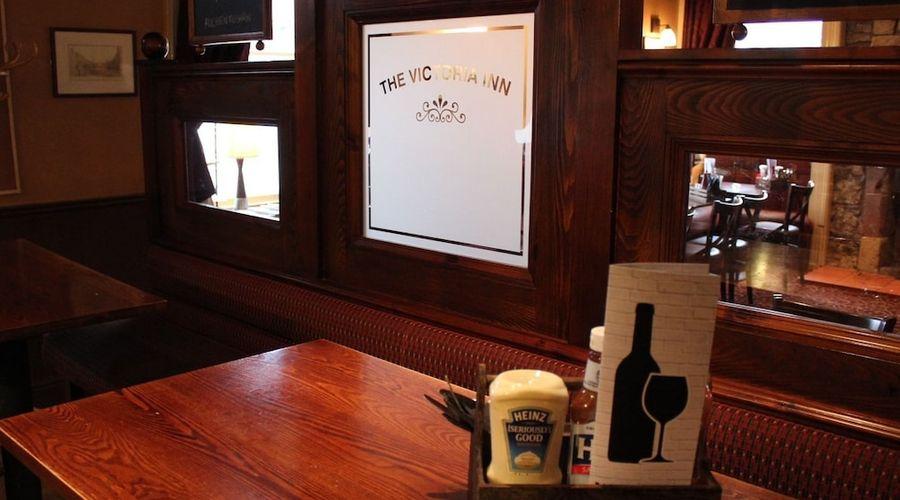 The Avenue Restaurant at The Victoria Inn-36 of 41 photos