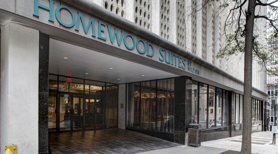 Homewood Suites by Hilton Richmond - Downtown-1 of 36 photos