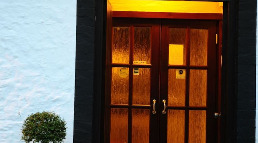 The Hightae Inn-38 of 41 photos