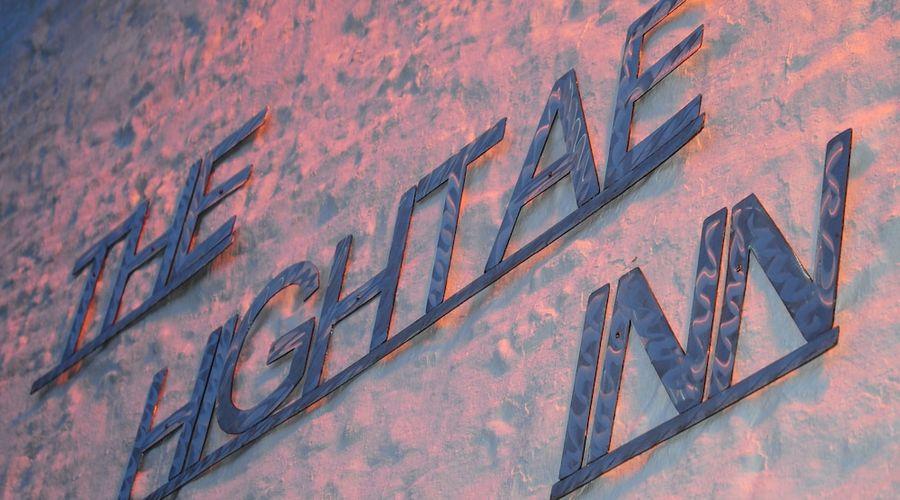 The Hightae Inn-37 of 41 photos