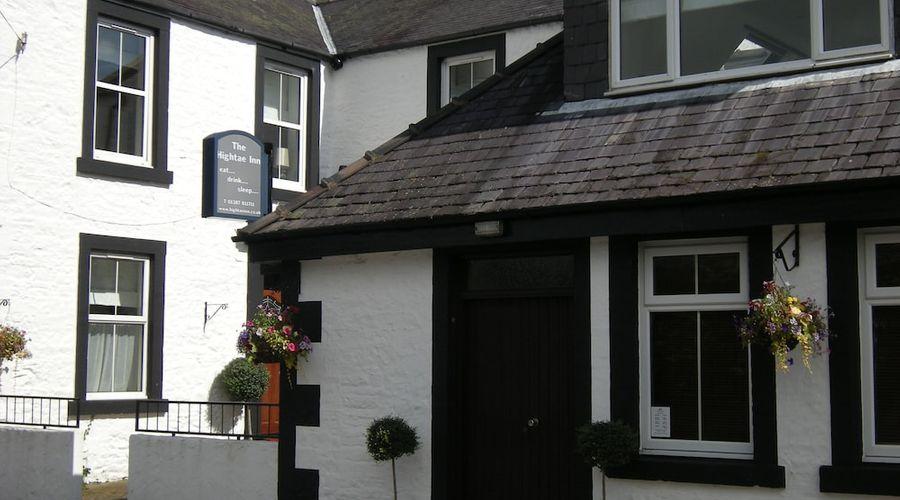 The Hightae Inn-41 of 41 photos