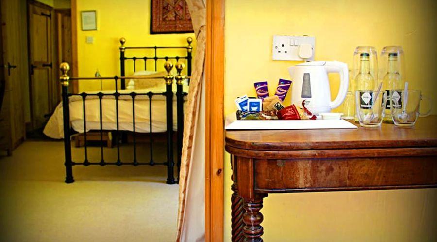Hafan Deg Bed & Breakfast-3 of 17 photos