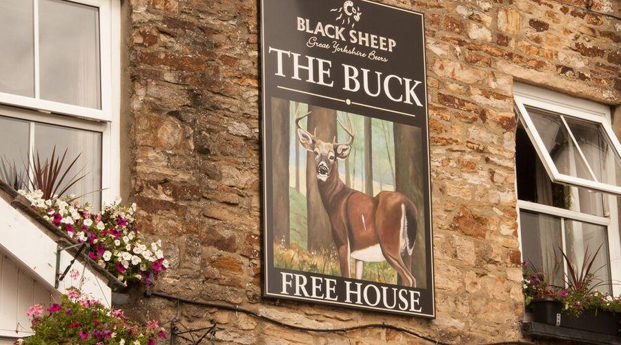 The Buck Hotel-29 of 31 photos