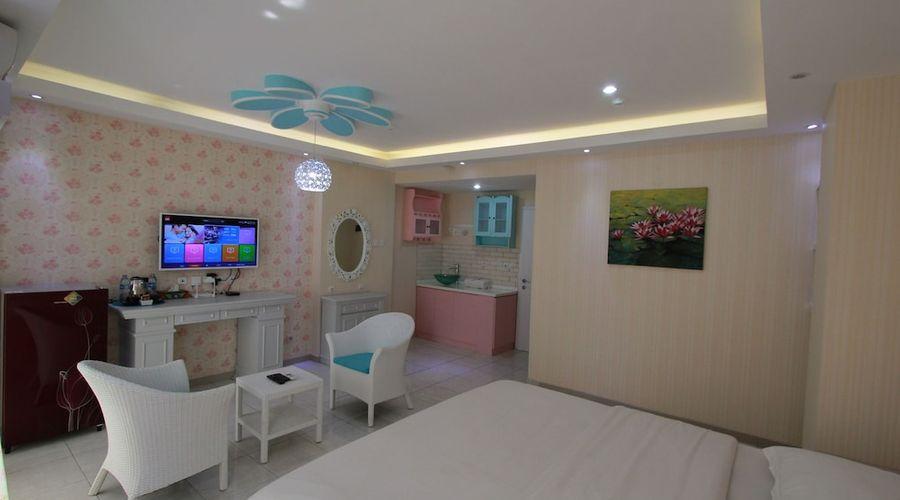 Fastrooms Bekasi Hotel-9 of 41 photos