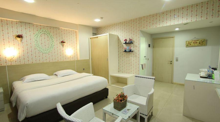 Fastrooms Bekasi Hotel-26 of 41 photos