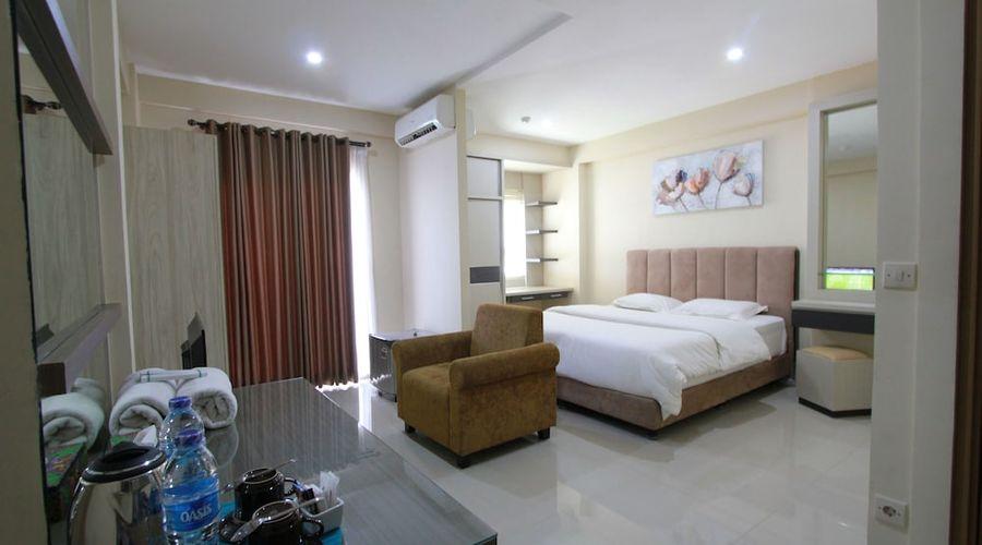 Fastrooms Bekasi Hotel-13 of 41 photos