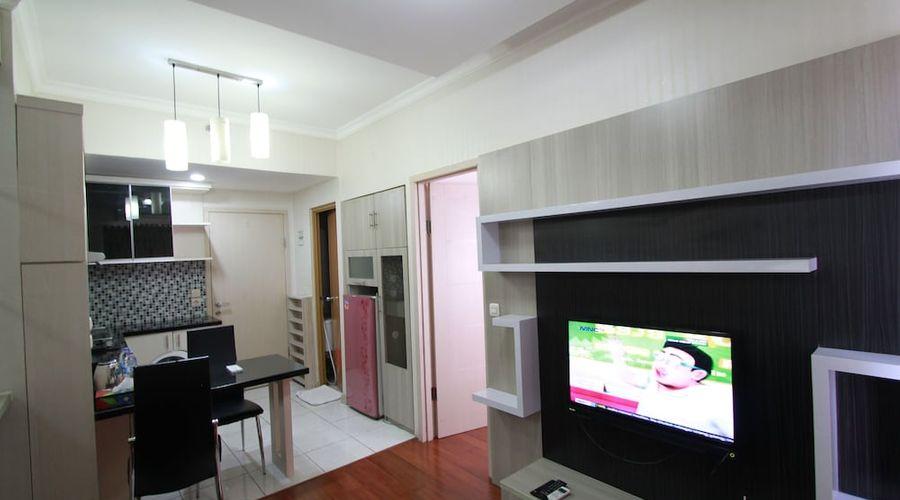 Fastrooms Bekasi Hotel-38 of 41 photos