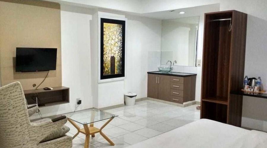 Fastrooms Bekasi Hotel-18 of 41 photos