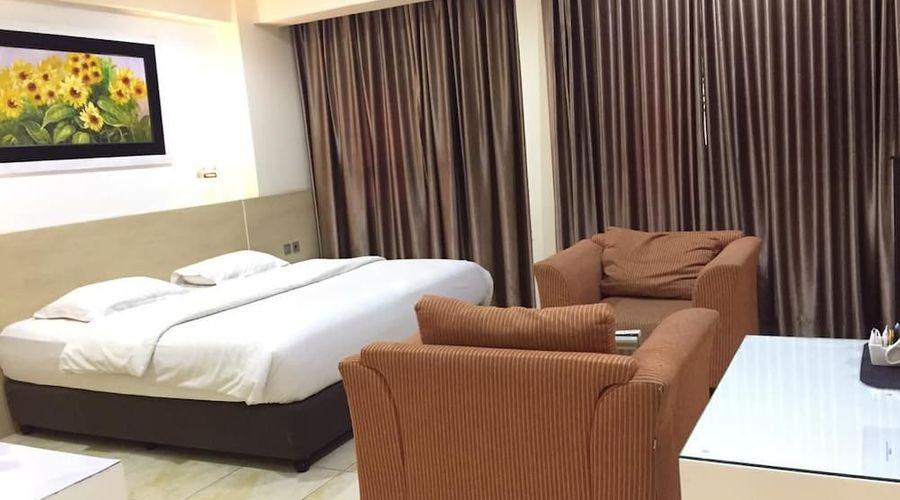 Fastrooms Bekasi Hotel-22 of 41 photos