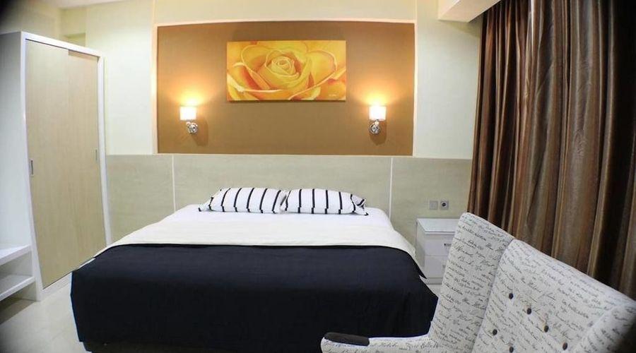 Fastrooms Bekasi Hotel-2 of 41 photos