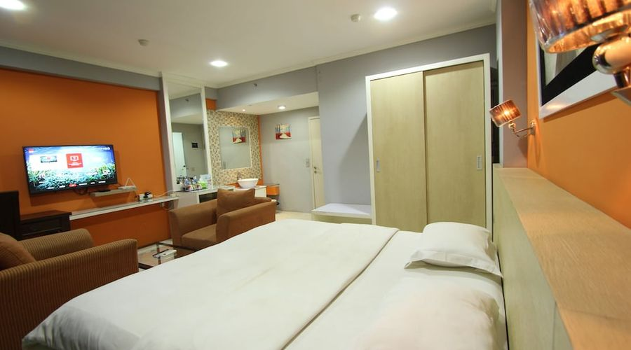 Fastrooms Bekasi Hotel-27 of 41 photos