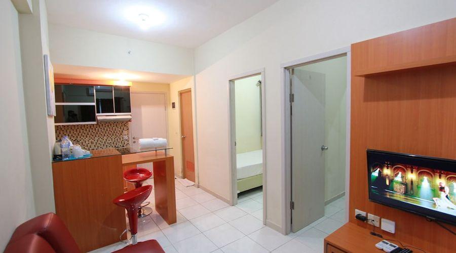 Fastrooms Bekasi Hotel-15 of 41 photos