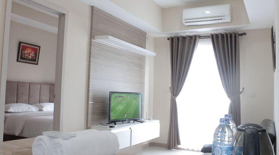 Fastrooms Bekasi Hotel-6 of 41 photos