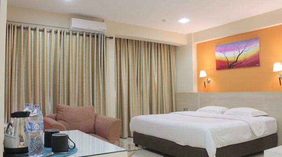 Fastrooms Bekasi Hotel-7 of 41 photos