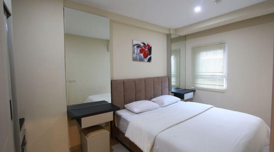 Fastrooms Bekasi Hotel-40 of 41 photos