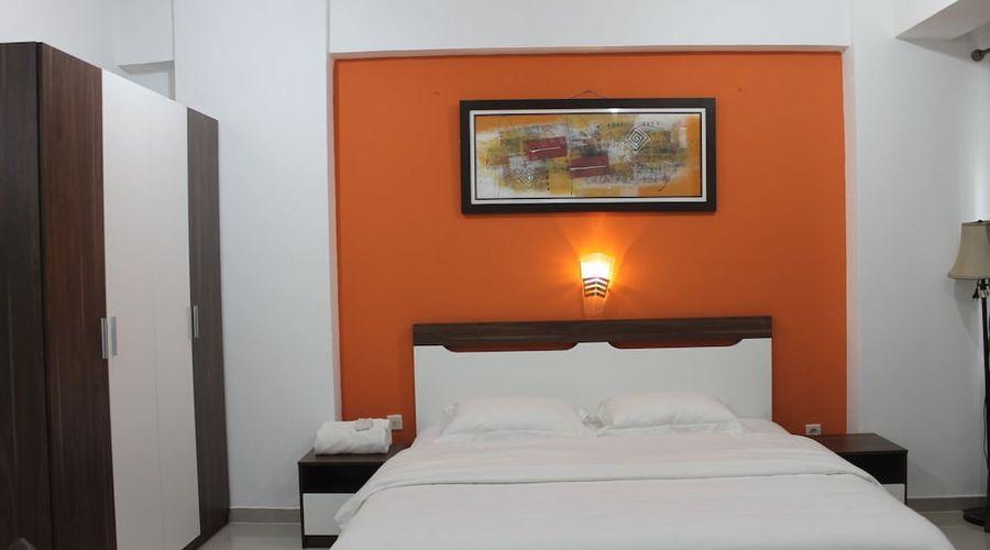 Fastrooms Bekasi Hotel-5 of 41 photos