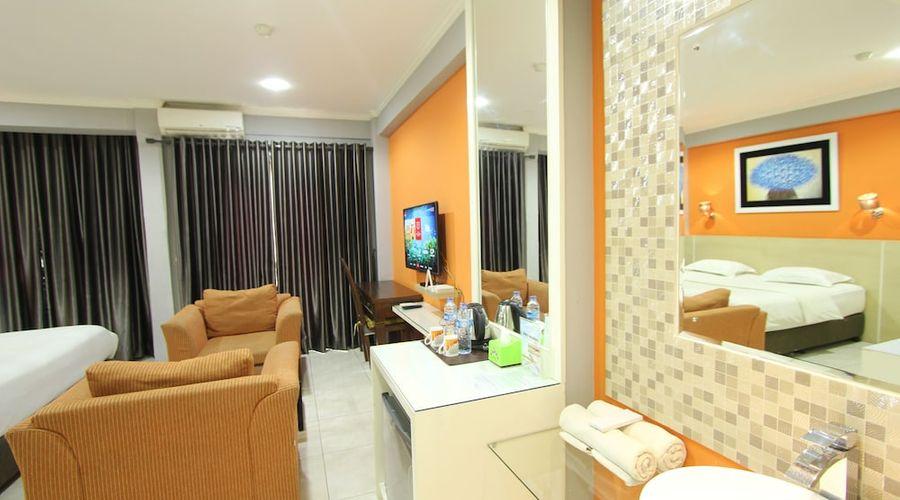 Fastrooms Bekasi Hotel-30 of 41 photos