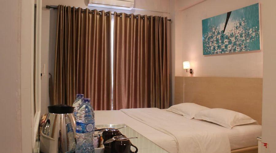 Fastrooms Bekasi Hotel-16 of 41 photos