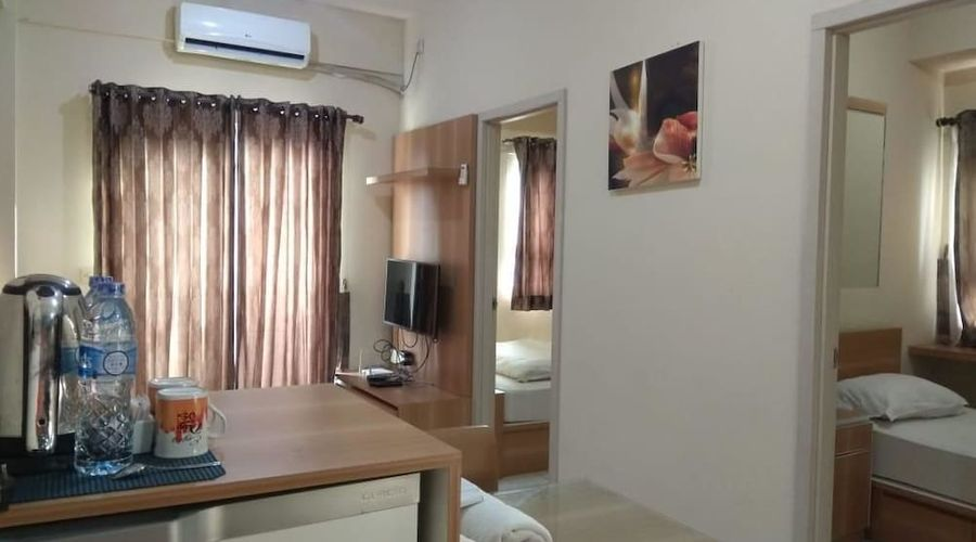 Fastrooms Bekasi Hotel-21 of 41 photos