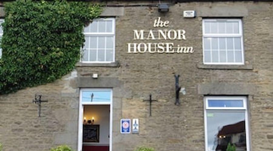 The Manor House Inn-1 of 13 photos