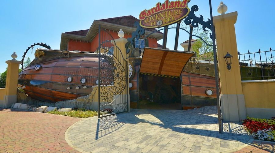 Gardaland Adventure Hotel-1 of 35 photos