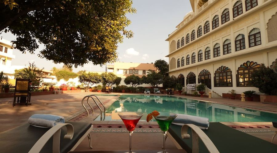 Anuraga Palace, A Treehouse Hotel-18 of 40 photos