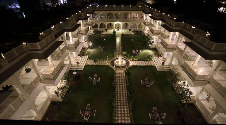 Anuraga Palace, A Treehouse Hotel-32 of 40 photos