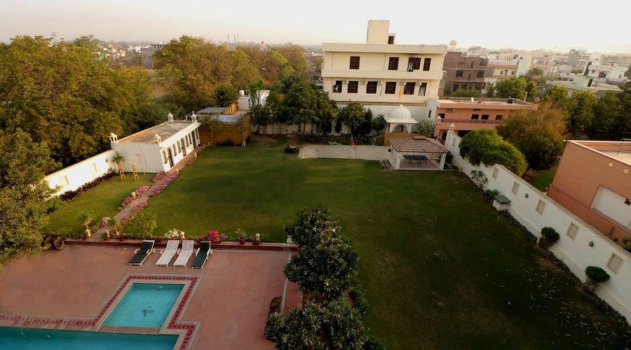 Anuraga Palace, A Treehouse Hotel-27 of 40 photos