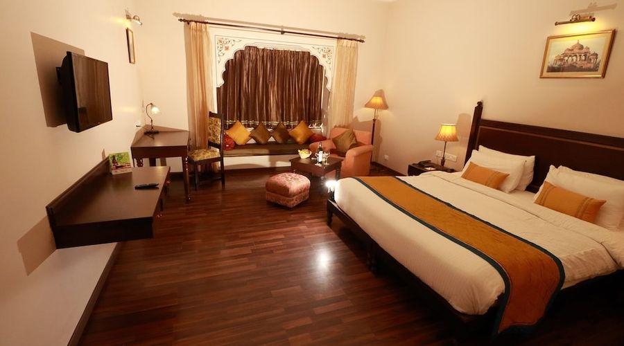Anuraga Palace, A Treehouse Hotel-1 of 40 photos