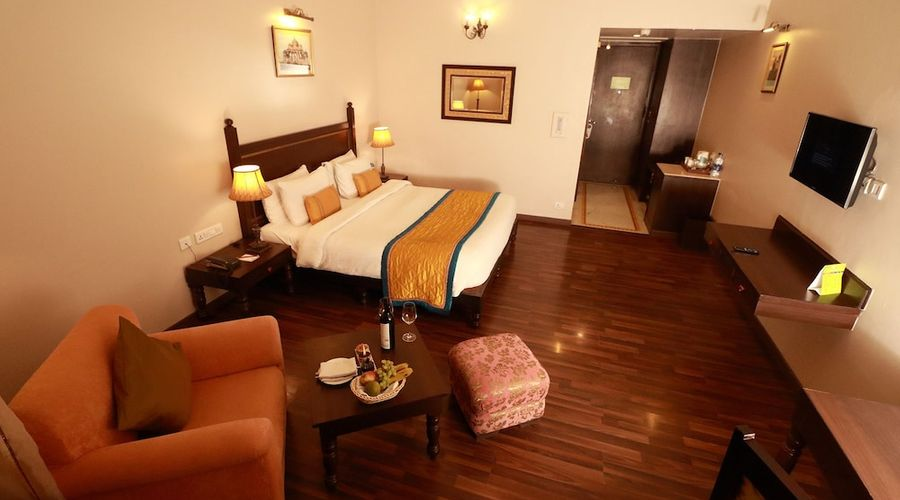 Anuraga Palace, A Treehouse Hotel-8 of 40 photos