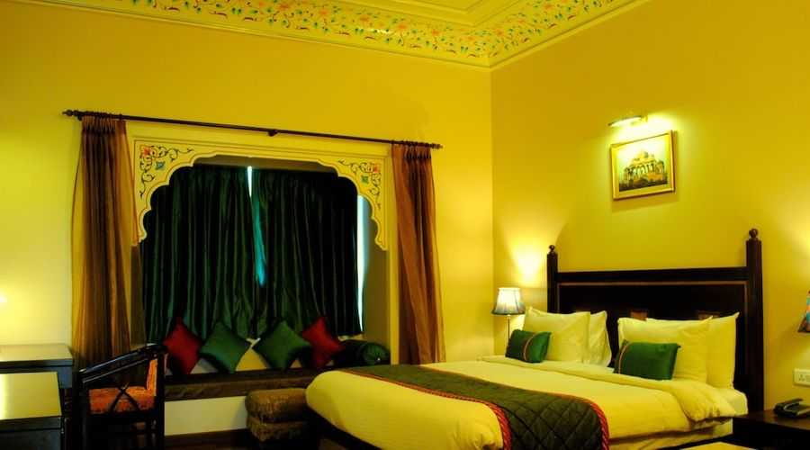 Anuraga Palace, A Treehouse Hotel-5 of 40 photos