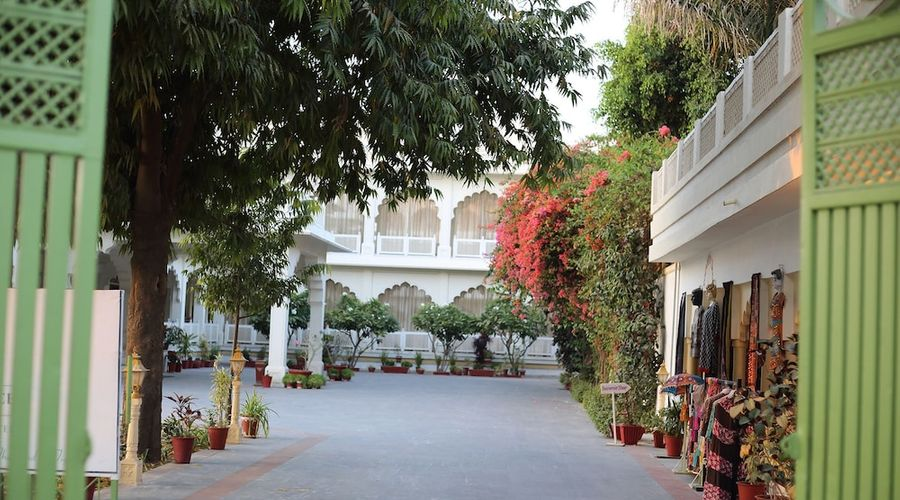 Anuraga Palace, A Treehouse Hotel-25 of 40 photos