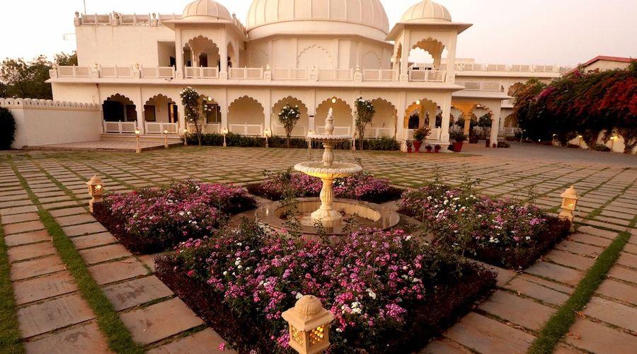 Anuraga Palace, A Treehouse Hotel-37 of 40 photos