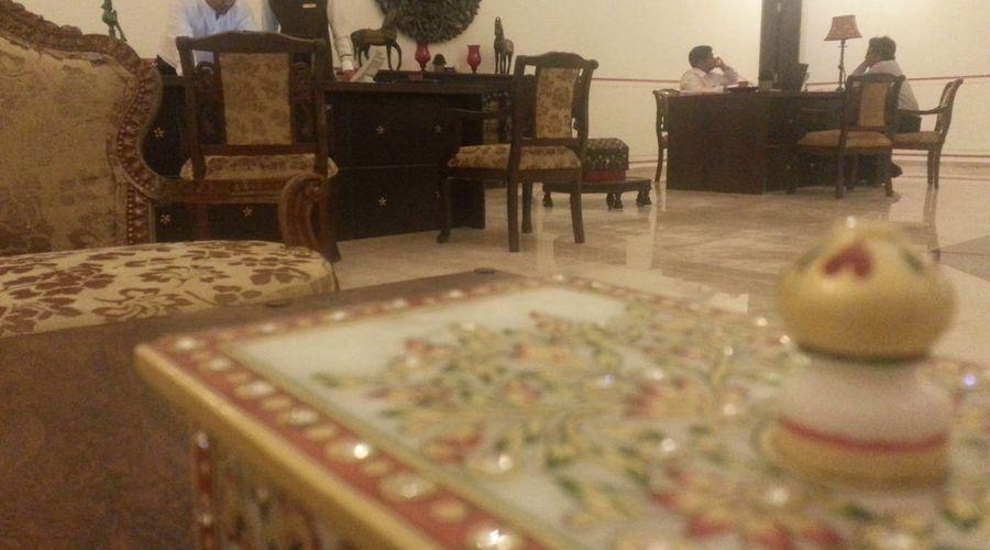 Anuraga Palace, A Treehouse Hotel-2 of 40 photos