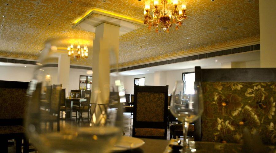 Anuraga Palace, A Treehouse Hotel-20 of 40 photos