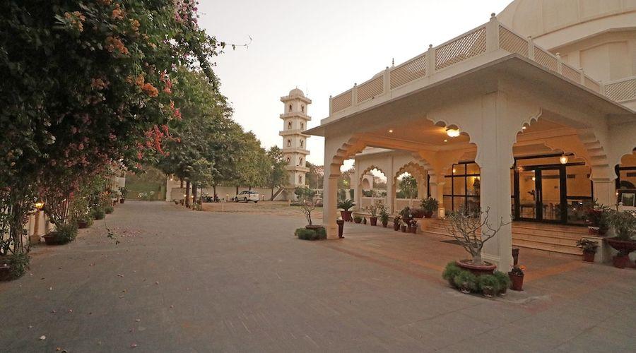 Anuraga Palace, A Treehouse Hotel-26 of 40 photos